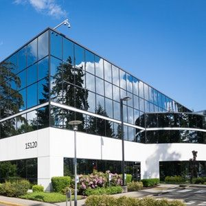 commercial appraisal of office buildings